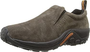 Merrell Men's Jungle Moc Slip-On Shoe,Gunsmoke,12 M US