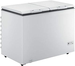 Freezer Horizontal Consul 2 portas 414L - CHB42EB 220V