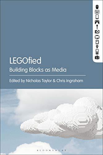 LEGOfied: Building Blocks as Media