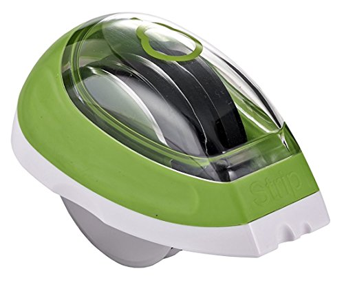Crisp Herb Mincer, White/Green