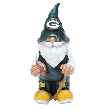 FOCO Green Bay Packers 2008 Team Gnome