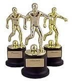 Teacher Award Trophies
