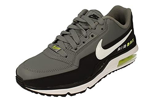 Nike Air Max Ltd 3 - Zapatillas de correr para hombre, color Negro, talla 40 EU