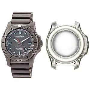 Victorinox Hombre I.N.O.X. Professional Diver Titanium – Reloj de
