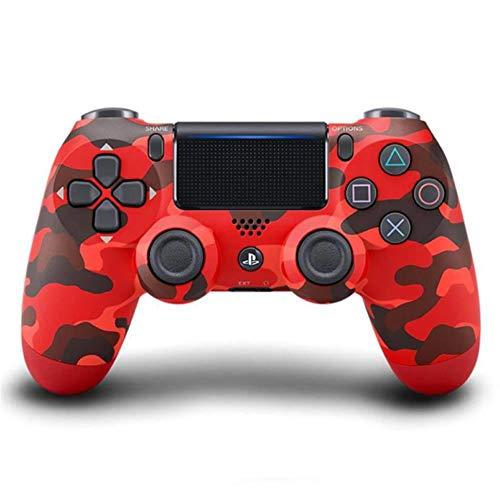 Drahtloser Controller für PlayStation 4 (Camouflage Red) camouflage red
