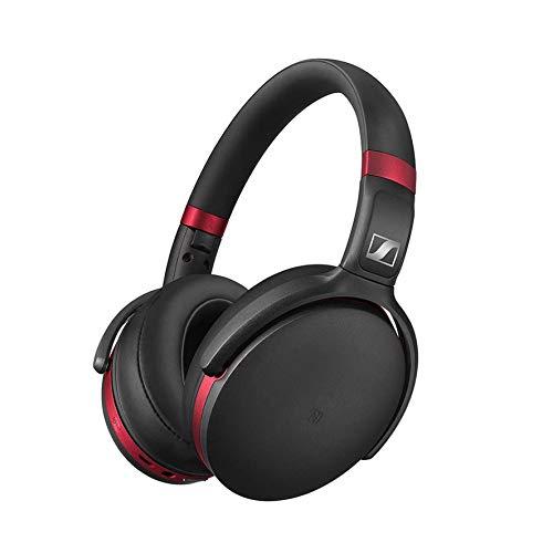 Sennheiser (Hd4. 50r) Stereo Bluetooth Sennheiser(Nera E Rossa)