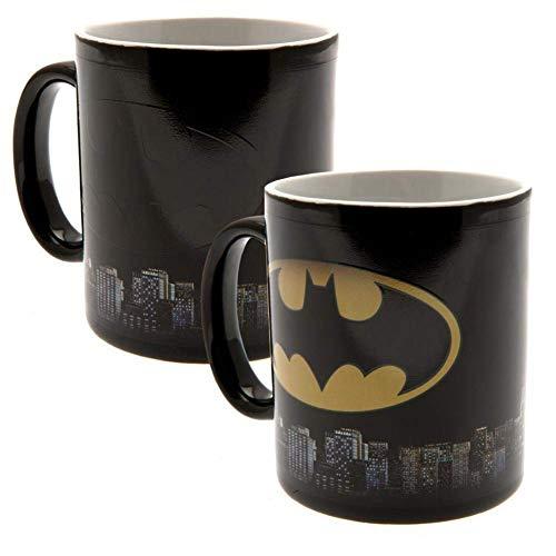 Batman Logo Tasse Standard