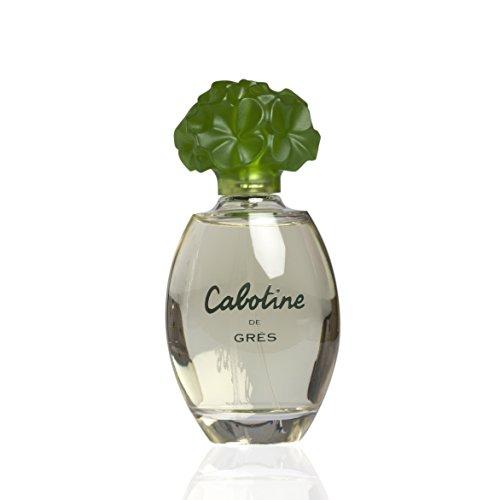 CABOTINE by Parfums Gres Eau De Toilette Spray 3.3 oz For Women