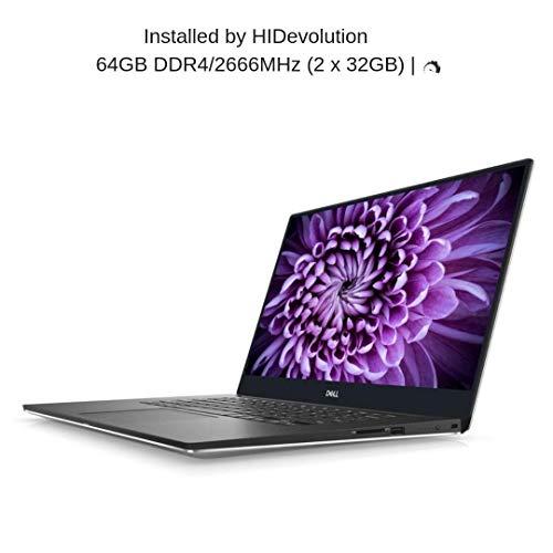 Compare HIDevolution XPS 15 7590 (XPS15-FHD-9750-HID6) vs other laptops