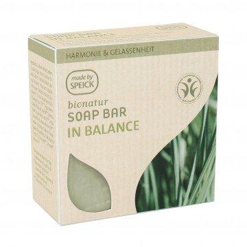 Speick Déodorant Made By – bionatur Soap Bar en équilibre, 100 g