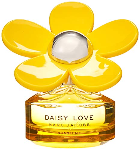 Marc Jacobs Daisy Love Sunshine Edt Vapo 50 Ml - 50 ml