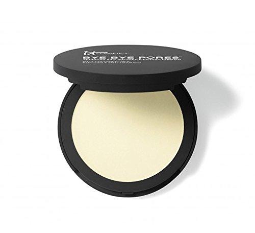 IT Cosmetics Bye Bye Pores Pressed Silk Airbrush Powder by IT Cosmetics