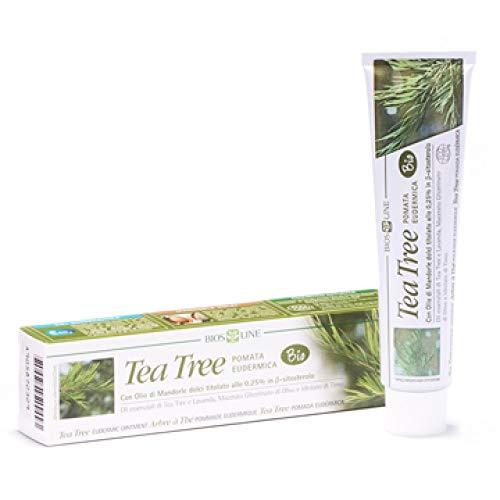 Bios Line Tea Tree Bio Pomata Eudernica - 50 ml