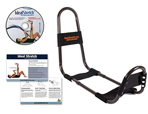 Ideal Stretch Hamstring Stretching Device with DVD