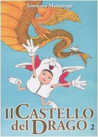 Il castello del drago: 2