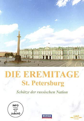 Die Eremitage - St. Petersburg - Schätze der russischen Nation