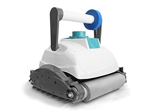 Kokido - Robot limpiafondos automático E-BOT con Rodillo de Espuma