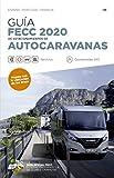 Guía de estacionamiento de autocaravanas 2020