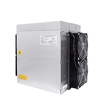 Bitmain Antminer S19 95th/s Asic Miner 3250w Bitcoin Miner Crypto Mining Machine Include PSU Power Supply and Power Cords in Stock