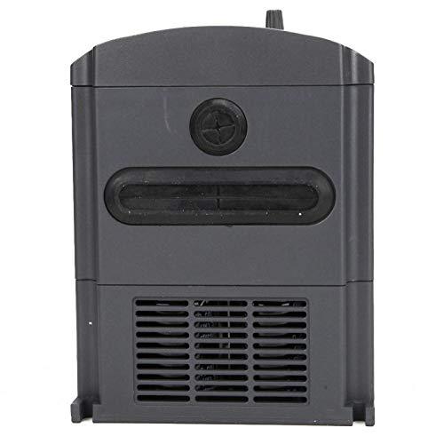 Convertidor de frecuencia Unidad de frecuencia variable Control de alta precisión 1.5KW Haj380-G15Kw para equipo de cadena, bomba, compresor de aire para mezclador, ventilador, molino de