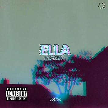 Ella (Remixes)