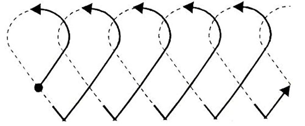 Quilting Creations Heart Interlocking Border Quilt Stencil z484840380