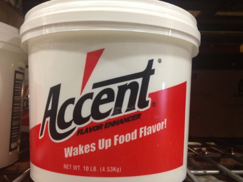 Accent Flavor Enhancer Canister, 2 Pound