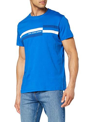 Pepe Jeans Donovan Camiseta, 549beat, M para Hombre
