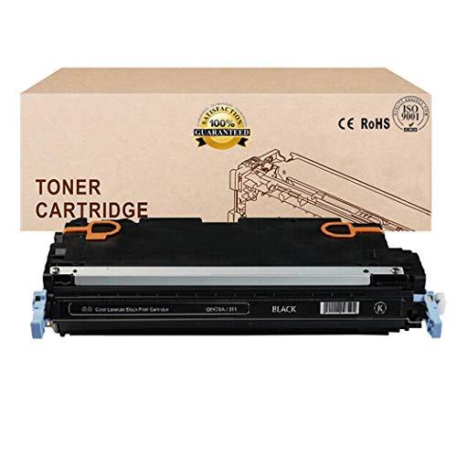 Compatibel Toner Cartridges alternatief voor HP 124A Q6000A Q6001A Q6002A Q6003A Toner Cartridge voor HP COLOR LASERJET 1600 2600 2600N 2605 2605DN 2605DTN CM1015 1017 Toner Zwart
