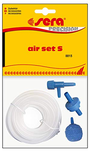 "sera air set ""S"" inkl. 2 m Schlauch"