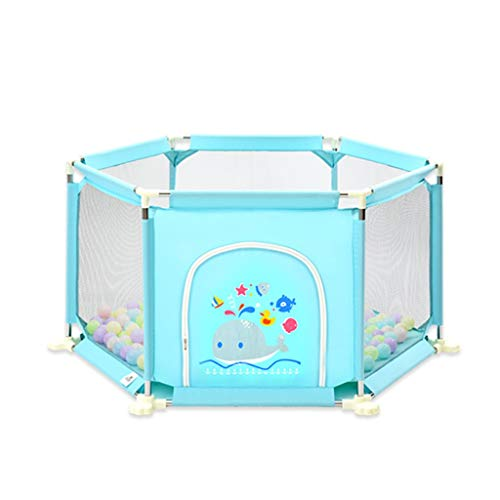 Lowest Price! Baby Gyms & Playmats Children's Home Play Fence Indoor Playground Crawling Mat Toddler Fence Child Safety Fence Independent Safe Space Gift for Mother Baby Gyms & Playmats