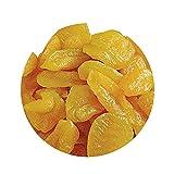 Glorious Inheriting frische kostlich getrocknete Pfirsich der allgemeinen Teile mit Netzbeutel von 500 gramm