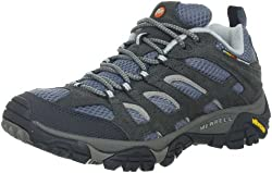 Merrell Women's Moab Ventilator Hiking walking Shoes for women
