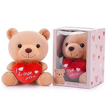 Best oso con corazon Reviews