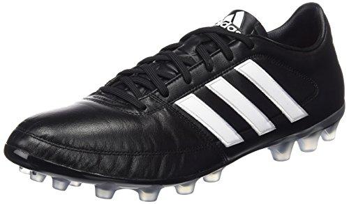 adidas Herren Gloro 16.1 AG Fußballschuhe, Black (Negbas/Ftwbla/Plamat), 48 EU