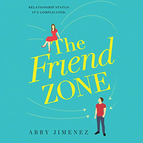Page de couverture de The Friend Zone