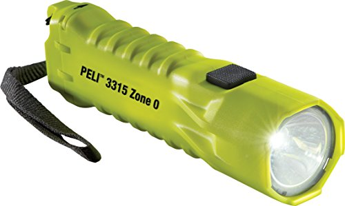 PELI 3315 Zone 0 3315Z0, Amarillo, 19.05 x 14.29 x 7.62 cm