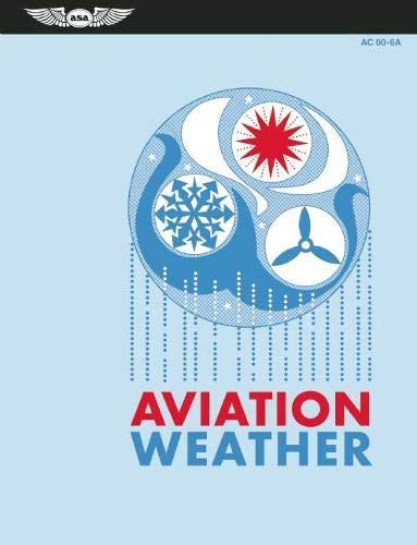 Aviation Weather (FAA Handbooks series)