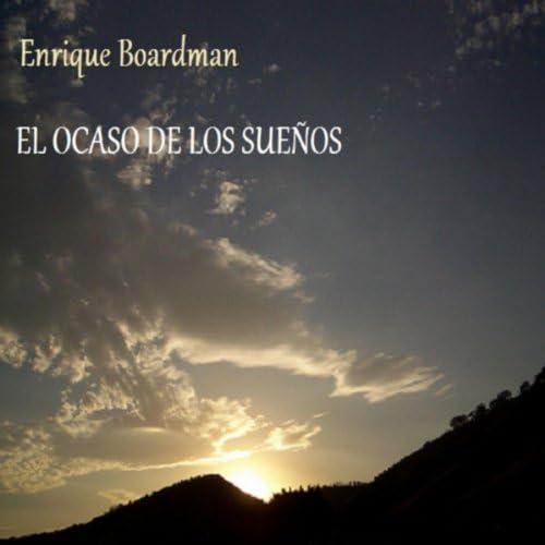 Enrique Boardman