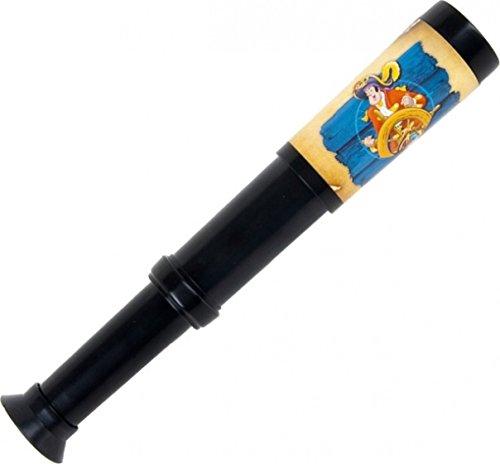 Piet Piraat Telescoop