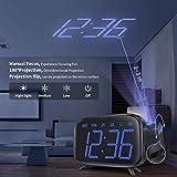 Zoom IMG-1 elehot sveglia digitale da comodino