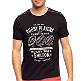 T-Shirt Manches Courtes Rugby Players