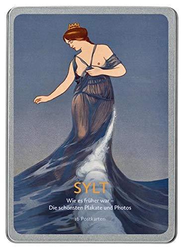 Sylt: Wie es früher war - Die schönsten Plakate und Photos