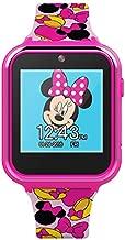 Disney Minnie Mouse Touchscreen Interactive Smart Watch (Model: MN4116AZ)