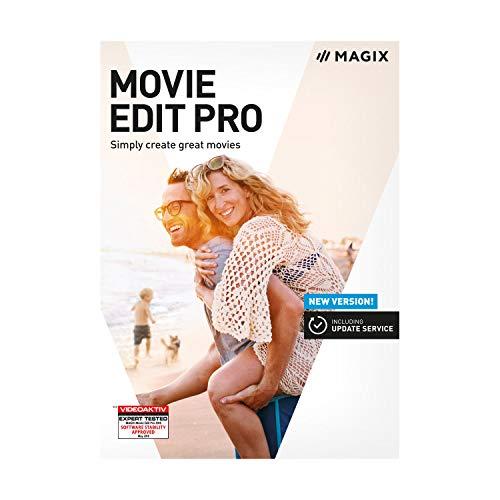 MAGIX Video deluxe 2019 | Standard | PC | Codice d'attivazione per PC via email