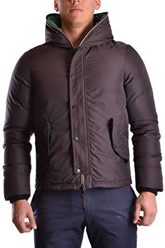 Duvetica Luxury Fashion Herren MCBI17852 Braun Polyamid Jacke | Jahreszeit Outlet