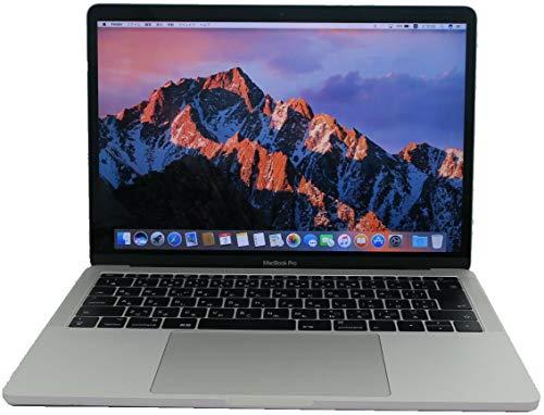 Apple MacBook Pro 13' 2016 - 2.4GHz i7 - 16GB RAM - 500GB SSD (A) (Renewed)