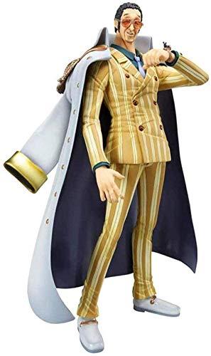 Yooped Statua One Piece Neo-DX Kizaru Borsalino Anime Toy Modelo Figura de acción en PVC por Bambini Regalo di Compleanno e Decorazione del Desktop