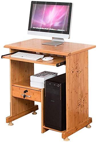 MJK Tabelle, Hauptschreibtische Computer-hölzerne Kunst umweltsmäßig einfacher Tisch/einfacher Bambustisch - Werktisch