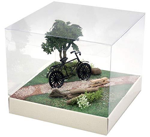 ZauberDeko Geldgeschenk Verpackung Geldverpackung Fahrrad Urlaub Weihnachten Geburtstag Mann - 4